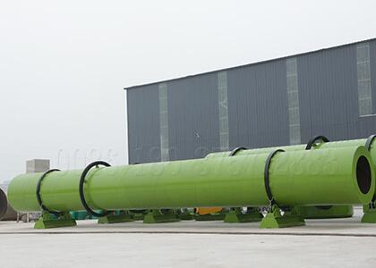 16 ton per hour drum drying equipment