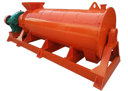 Organic fertilizer pellet making machine