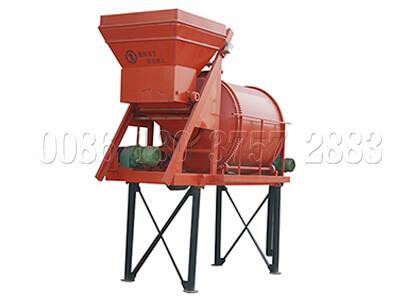 bulk blending fertilizer mixing equipment