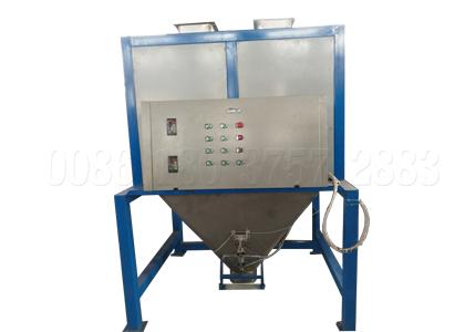 fertilizer packing machine