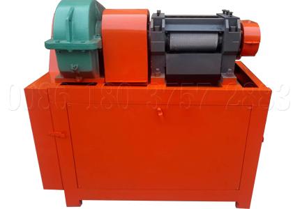Dry type roller press machine