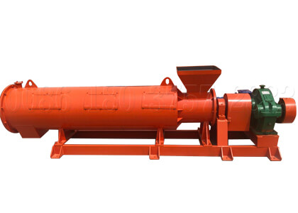 organic manure fertilizer pelleting equipment