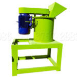 Fertilizer Crusher